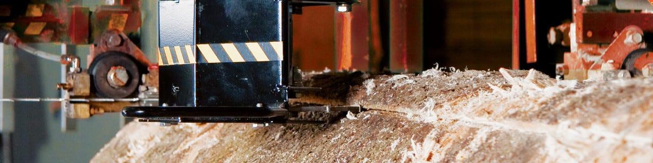 Sawmill Accessories