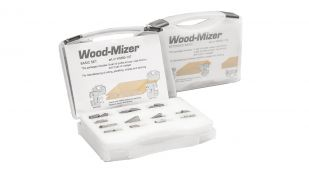 Basic Moulding Knife Set HSS