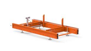 Bed Section for LT15START/LT15 1.95 m