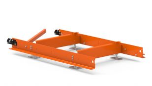 Bed Section for LX50 1.53 m