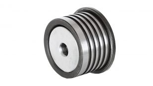 Blade Guide Roller With Bearings (38 mm)  - no shaft
