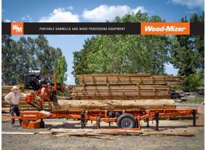Sawmill Catalog